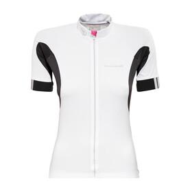 Endura FS260 Pro II Trikot Damen Weiß